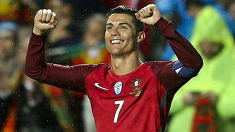 Portugal — Chile in Confederations Cup semifinal