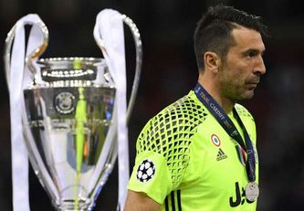 Buffon Must, Buffon We Trust