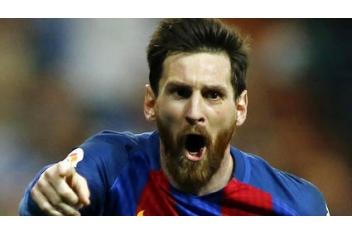 The verdict for Messi in form of 21 months of imprisonment remained to be valid