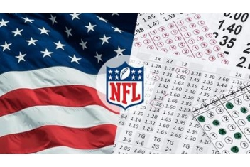 Fans of NFL have supported legalization of betting in the USA