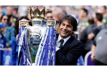 The divine comedy of Conte