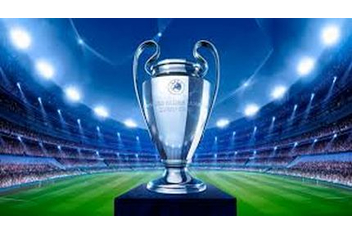 Analysts have estimated the most probable pairs in 1/8 Champions League finals