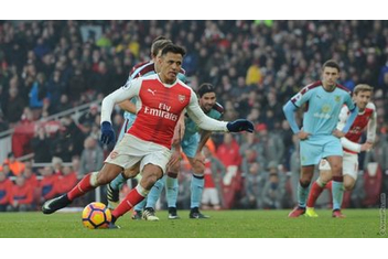 Judicial lawlessness in England: analysis of match Arsenal - Burnley