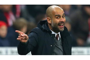Guardiola: I am not dead