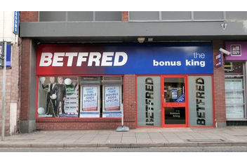 Bookmaker Betfred had won betting shop portfolio bid from Irish company Boylesports