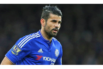 Diego Costa can miss the Championship of Europe