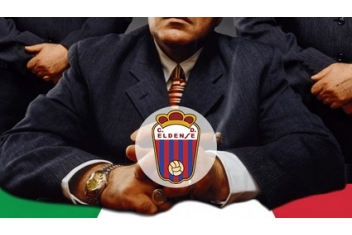 Fixed matches of Eldense were organized by the Italian mafia