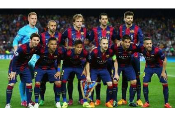 Barcelona was stronger even without Neymar