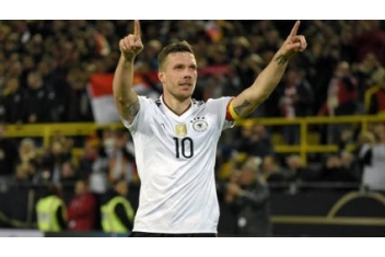 Lukas Podolski has finishing his football career | Gambling and Sports